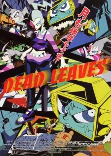 Similar to Kill la Kill: Dead Leaves