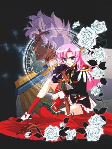 Similar to Kill la Kill: Shoujo Kakumei Utena