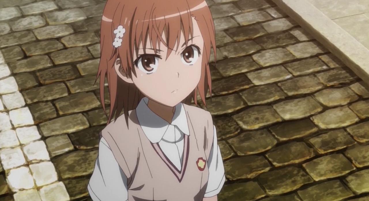 Toaru Majutsu no Index - Mikoto Misaka Profile