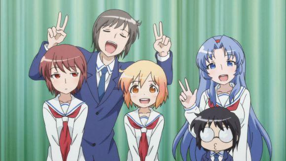 Haruka kotoura anime dmv in clearlake calif