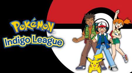 pokemon xy pokemon indigo league