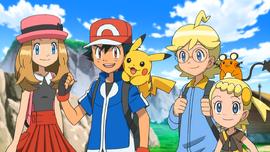 pokemon xy characters again