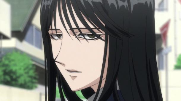 Ushio to Tora Reiko Hanyuu