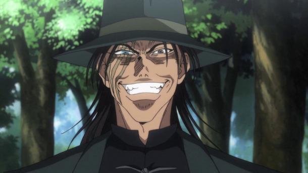 Ushio to Tora Hyou the Exorcist