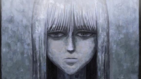 Ushio to Tora Reiko Painting
