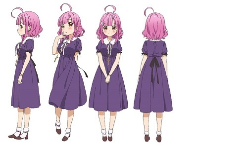 Sakura Megumi Gakkougurashi!