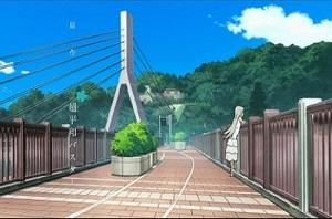 Chichibu Bridge Ano Hi Mita Hana no Namae wo Bokutachi wa Mada Shiranai
