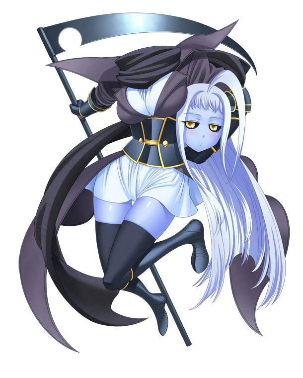 Monster Musume Lala