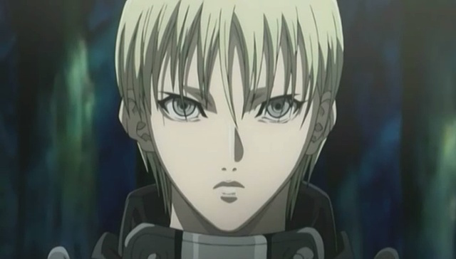 Claymore Jean