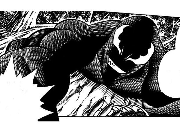 Rurouni Kenshin Mumyoi looks like