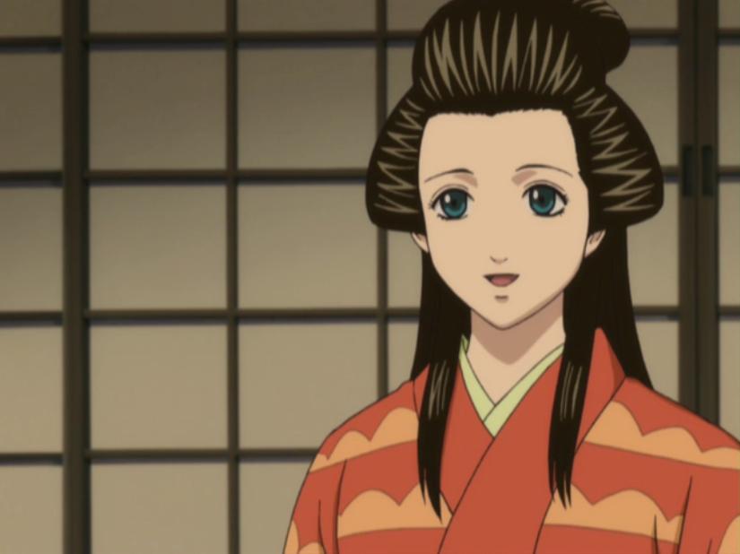 Gintama Hinowa