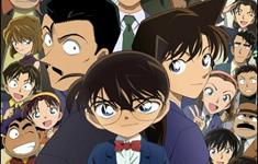 Ranpo Kitan: Game of Laplace - Detective Conan