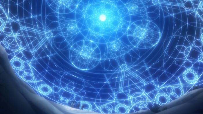 Toaru Majutsu no Index - Magic Spell