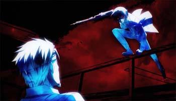Hotaru Fierce Aoharu X Kikanjuu