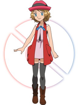 pokemon xy serena second outfit