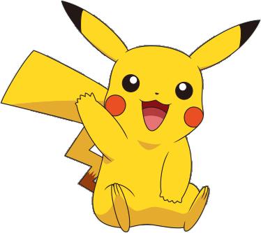 pokemon xy pikachu