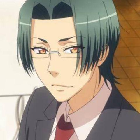 Rei Sagara from Love Stage!!
