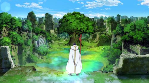 Log Horizon Akihabara
