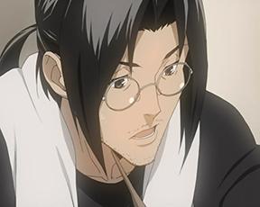 Bakuman Nobuhiro Mashiro