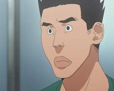 Bakuman Akira Hattori