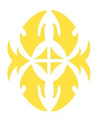 Cardfight!! Vanguard shadow paladin symbol