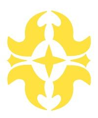 Cardfight!! Vanguard gold paladin symbol