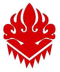 Cardfight!! Vanguard Kagerou symbol