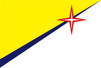 Cardfight!! Vanguard star gate flag