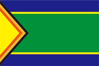 Cardfight!! Vanguard zoo nation flag