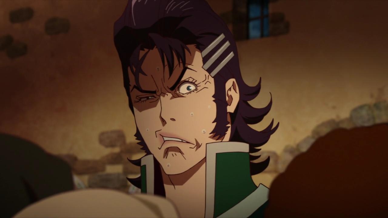 Shingeki no Bahamut: Genesis Kaisar