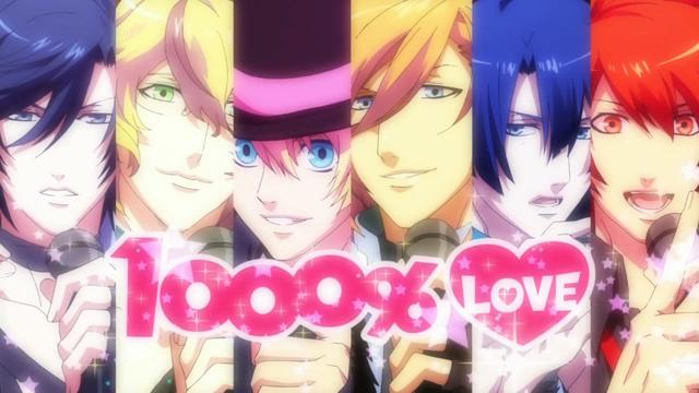 Amnesia - Uta no☆Prince-sama♪ Maji Love 1000%