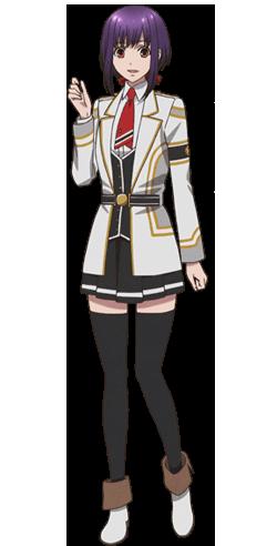 Kamigami no Asobi: Kusanagi