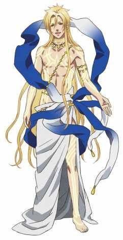 Kamigami no Asobi: Apollon