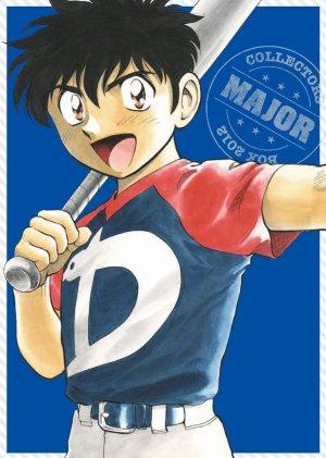 Prince of Tennis, Major