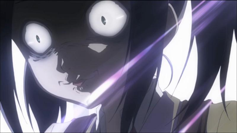 Tomoko Devastated in Watashi ga Motenai no wa Dou Kangaetemo Omaera ga Warui