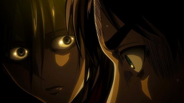Attack on Titan Mikasa Yandere
