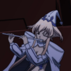 Mondaiji-tachi ga Isekai kara Kuru Sou Desu yo? Flute