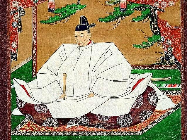 Gintama Hideoyoshi Samurai