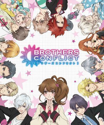 Brothers Conflict Diabolik Lovers