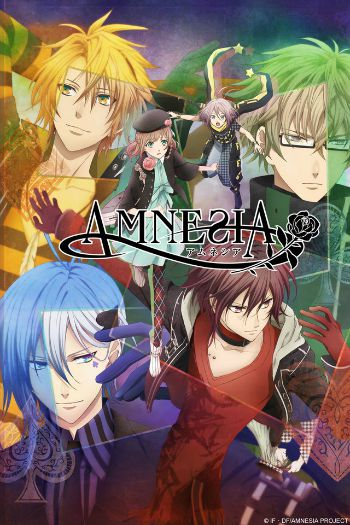 Amnesia Diabolik Lovers