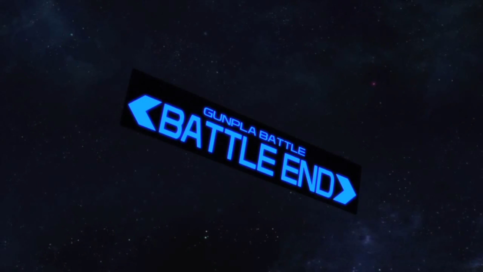 Gundam Build Fighters: Battle End