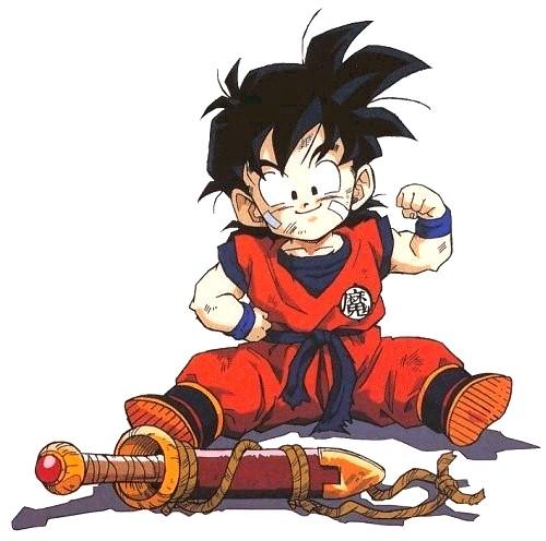 Dragon Ball Kai Gohan