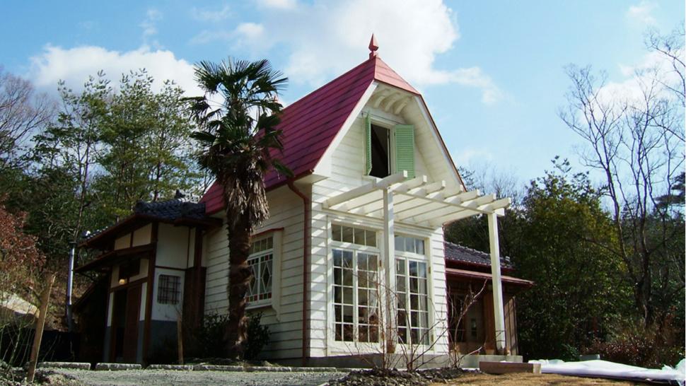 Totoro House