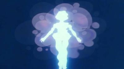 Bishoujo Senshi Sailor Moon: Crystal Ami Mizuno/Sailor Mercury old transformation