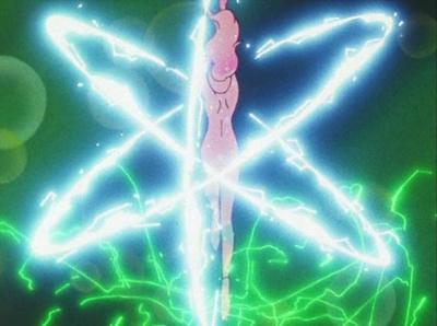 Bishoujo Senshi Sailor Moon: Crystal Makoto Kino/Sailor Jupiter old transformation