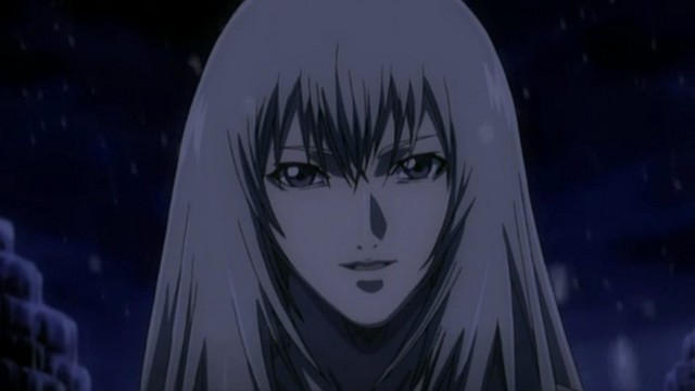 Claymore Isely
