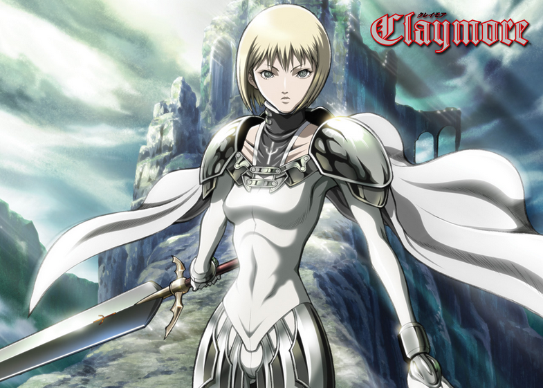 Claymore cover