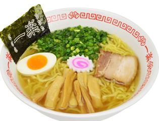 J-World Tokyo J-World Kitchen Naruto Ichiraku Ramen