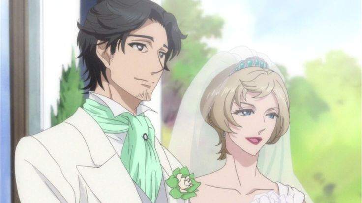 Brothers Conflict, Rintarou and Miwa's Wedding