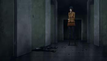 Mari Cat Suit Prison School